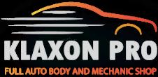 Klaxon Pro